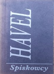 Vaclav Havel • Spiskowcy i inne utwory dramatyczne