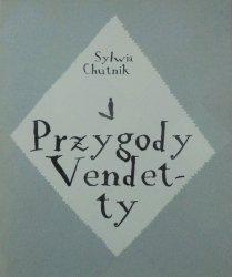 Sylwia Chutnik • Przygody Vendetty