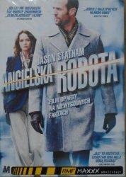 Roger Donaldson • Angielska robota • DVD