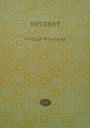 Pierre Reverdy • Poezje wybrane [Biblioteka Poetów]
