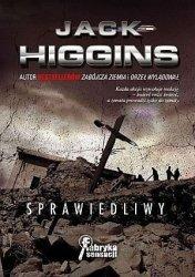 Jack Higgins • Sprawiedliwy