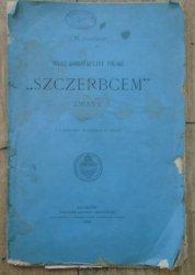 Jan Nepomucen Sadowski • Miecz koronacyjny polski 'Szczerbcem' zwany