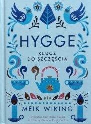 Meik Wiking • Hygge. Klucz do szczęścia