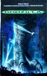 Stephen Molstad • Godzilla