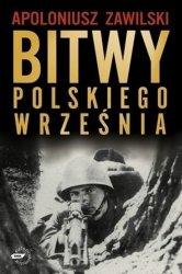 Apoloniusz Zawilski • Bitwy polskiego września