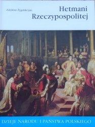Zdzisław Żygulski • Hetmani Rzeczypospolitej [II-25]