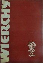 Wierchy • Rocznik czterdziesty trzeci 1974
