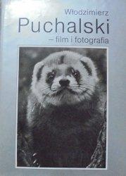 Włodzimierz Puchalski • Film i fotografia [album]