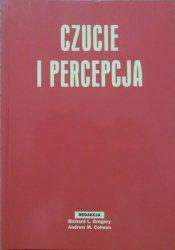 red. Richard Gregory, Andrew Colman • Czucie i percepcja