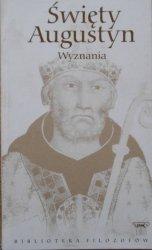 Św. Augustyn • Wyznania