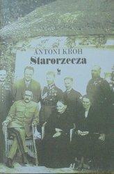 Antoni Kroh • Starorzecza