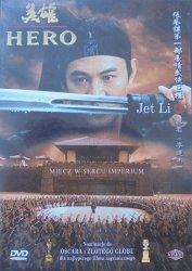 Yimou Zhang • Hero • DVD