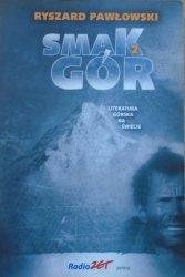 Ryszard Pawłowski • Smak gór 2