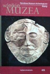 Wielkie Muzea • Narodowe Muzeum Archeologiczne. Ateny
