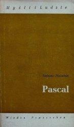 Tadeusz Płużański • Pascal