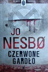 Jo Nesbo • Czerwone gardło