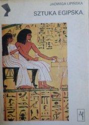 Jadwiga Lipińska • Sztuka egipska