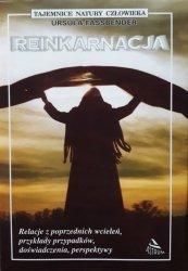 Ursula Fassbender • Reinkarnacja