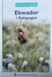 Ekwador i Galapagos • Podróże marzeń
