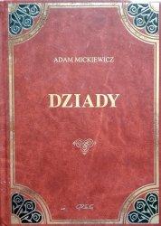 Adam Mickiewicz • Dziady