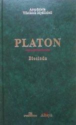 Platon • Biesiada [zdobiona oprawa]