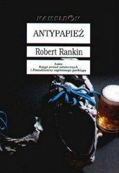 Robert Rankin • Antypapież