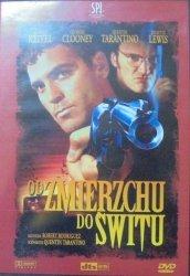 Robert Rodriguez, Quentin Tarantino • Od zmierzchu do świtu • DVD
