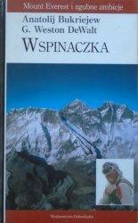 Anatolij Bukriejew, G. Weston DeWalt • Wspinaczka