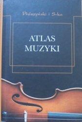 Ulrich Michels • Atlas muzyki