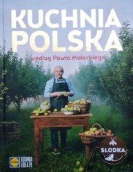 Paweł Małecki • Kuchnia polska