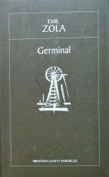 Emil Zola • Germinal
