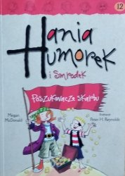 Megan McDonald • Hania Humorek i smrodek. Poszukiwacze skarbu