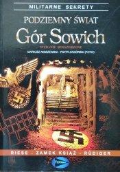 Mariusz Aniszewski, Piotr Zagórski • Podziemny świat Gór Sowich