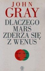 John Gray • Dlaczego Mars zderza się z Wenus