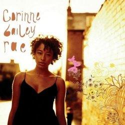 Corinne Bailey Rae • Corinne Bailey Rae • CD