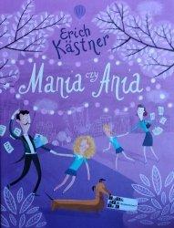 Erich Kästner • Mania czy Ania