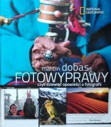 Marcin Dobas • Fotowyprawy