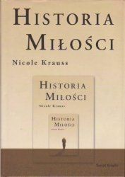 Nicole Krauss • Historia miłości