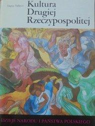 Daria Nałęcz • Kultura Drugiej Rzeczypospolitej