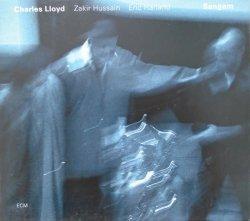 Charles Lloyd, Zakir Hussain, Eric Harland • Sangam • CD