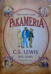 Clive Staples Lewis, Warren Hamilton Lewis • Pakameria. Zanim powstała Narnia
