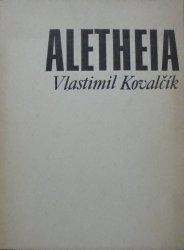 Vlastimil Kovalčík • Aletheia [dedykacja autorska]
