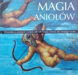 Margaret Neylon • Magia aniołów