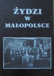 red. Feliks Kiryk • Żydzi w Małopolsce. Studia z dziejów osadnictwa i życie społecznego