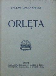 Wacław Gąsiorowski • Orlęta. Wybór powieści wojskowych napoleońskich [1905]