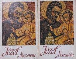 praca zbiorowa • Józef z Nazaretu [komplet]