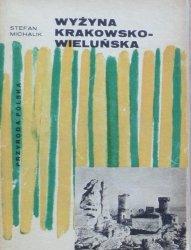 Stefan Michalik • Wyżyna Krakowsko-Wieluńska