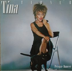 Tina Turner • Private Dancer • CD