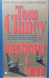 Tom Clancy • Niedźwiedź i smok