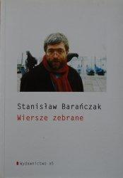 Stanisław Barańczak • Wiersze zebrane